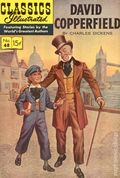 Classics Illustrated 048 David Copperfield (1965) 12