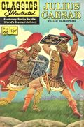 Classics Illustrated 068 Julius Caesar (1950) 7