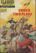 Classics Illustrated 086 Under Two Flags (1951) 7