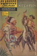 Classics Illustrated 112 Adventures of Kit Carson (1953) 8