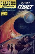 Classics Illustrated 149 Off on a Comet (1959) 4