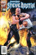 Stone Cold Steve Austin (1999 Art Cover) 3