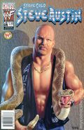 Stone Cold Steve Austin (1999 Art Cover) 4