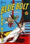 Blue Bolt Vol. 04 (1943) 6