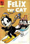 Felix the Cat (1962 Dell) 3