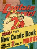 Captain Marvel Adventures (1945 Wheaties Giveaway) 0