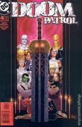 Doom Patrol (2001 3rd Series) 4