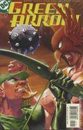 Green Arrow (2001 2nd Series) 12