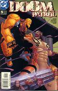 Doom Patrol (2001 3rd Series) 5