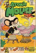 Atomic Mouse (1953 1st Series) 36