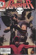 Punisher (2000 5th Series) 3U