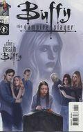 Buffy the Vampire Slayer (1998 1st Series) 43A