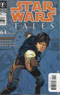 Star Wars Tales (1999) 11A