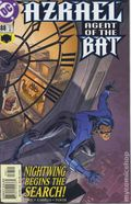 Azrael Agent of the Bat (1995) 88