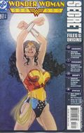 Wonder Woman Secret Files (1998) 3