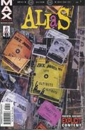 Alias (2001 Marvel) 7