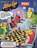 Alter Ego (1999 Magazine) 13