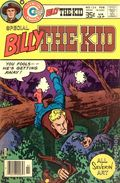 Billy the Kid (1956 Charlton) 124