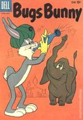Bugs Bunny (1942 Dell/Gold Key) 66
