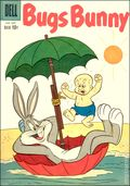 Bugs Bunny (1942 Dell/Gold Key) 68