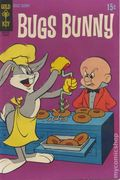Bugs Bunny (1942 Dell/Gold Key) 133