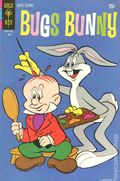 Bugs Bunny (1942 Dell/Gold Key) 135