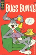 Bugs Bunny (1942 Dell/Gold Key) 137