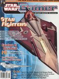 Star Wars Gamer (2000) 9