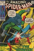 Amazing Spider-Man (1963 1st Series) UK Edition 93UK