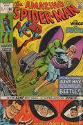 Amazing Spider-Man (1963 1st Series) UK Edition 94UK