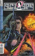 Sci Spy (2002) 4