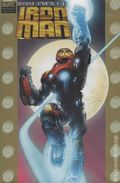 Ultimate Iron Man HC (2006 Marvel) 1A-1ST