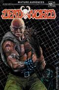 DeadWorld (1986 1st Series Arrow/Caliber) 12A