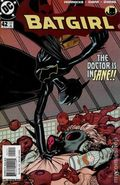 Batgirl (2000 1st Series) 42