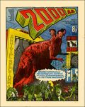 2000 AD (1977 United Kingdom) 17