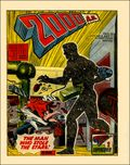 2000 AD (1977 United Kingdom) 20