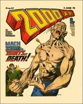 2000 AD (1977 United Kingdom) 67