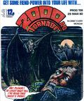 2000 AD (1977 United Kingdom) 158