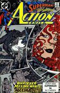 Action Comics (1938 DC) 645