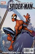 Spectacular Spider-Man (2003 2nd Series) 8