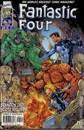 Fantastic Four (1996 2nd Series) 1B