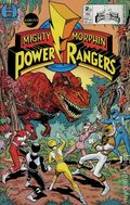 Mighty Morphin Power Rangers (1995) Limited Series 2