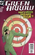 Green Arrow (2001 2nd Series) 35