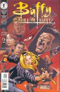 Buffy the Vampire Slayer (1998 1st Series) 29A