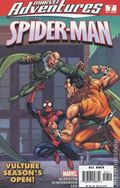 Marvel Adventures Spider-Man (2005) 7