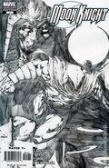 Moon Knight (2006 3rd Series) 1B