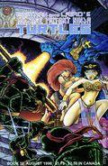Teenage Mutant Ninja Turtles (1985) 32