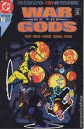 War of the Gods (1991) 3D