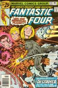Fantastic Four (1961 1st Series) 172