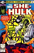 Savage She-Hulk (1980) 16